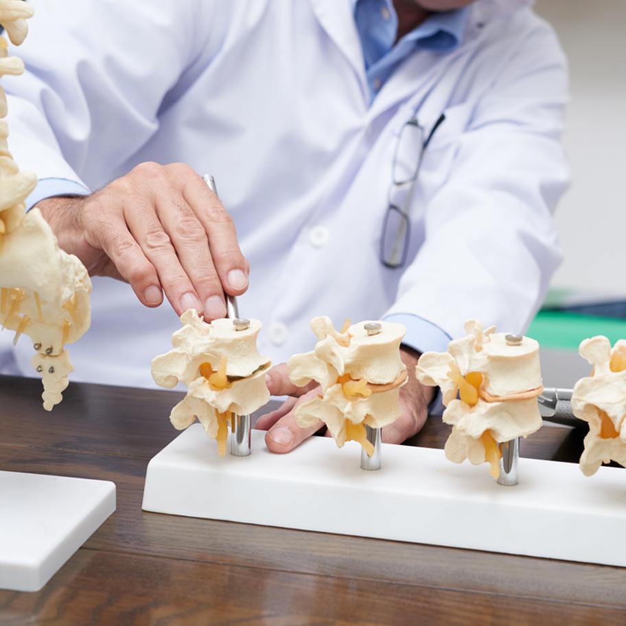 Cabinet Ostéopathie Langon